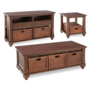 Noble Accent Table Collection