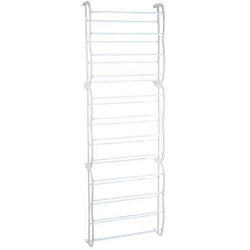 Lavish Home™ 36-Compartment Over-the-Door Shoe Organizer