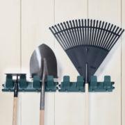 Stalwart™ 2-Pack Garden Tool Hangers