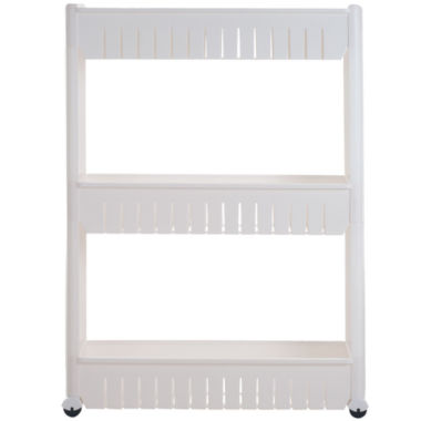 jcpenney.com | Chef Buddy™ 3-Tier Slim Slide-Out Pantry
