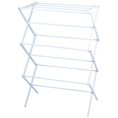 jcpenney.com | Lavish Home™ 3-Tier Clothes Drying Rack