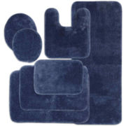JCPenney Home™ Ultima Bath Rug Collection