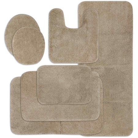 jcpenney home ultima bath rug collection