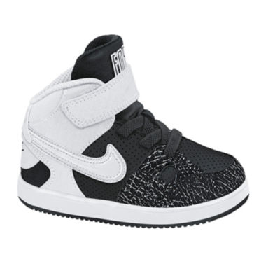 jcpenney.com | Nike® Son Of Force Boys Mid-Rise Sneakers - Toddler
