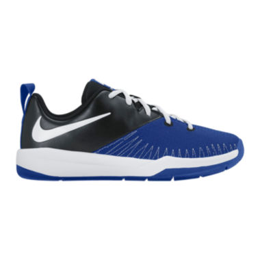 jcpenney.com | Nike® Team Hustle D7 Boys Low Basketball Shoes - Little Kids/Big Kids