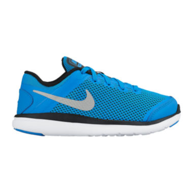 jcpenney.com | Nike® Flex 2016 Boys Running Shoes - Little Kids