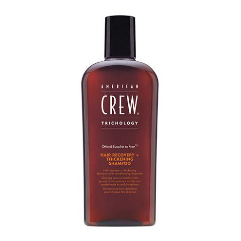 American Crew Hair Recovery & Thickening Shampoo - 8.4 oz.
