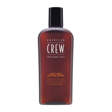 jcpenney.com | American Crew Light-Hold Texture Lotion - 8.45 oz.