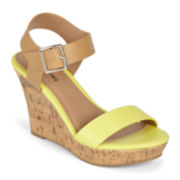 Call It Spring™ Isoline Wedge Sandals
