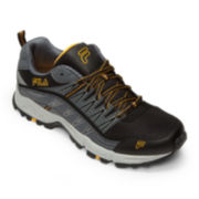 Fila® AT Peake Mens Running Shoe