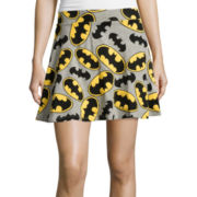 Bio World Batman Fit-and-Flare Skirt