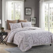 Belair Reversible 3-pc. Quilt Set