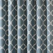 Madison Park Castlemont Shower Curtain