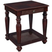 Sorenson End Table