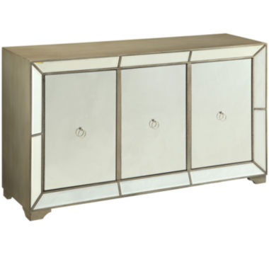 jcpenney.com | Bombay Monterey Mirrored Console Table