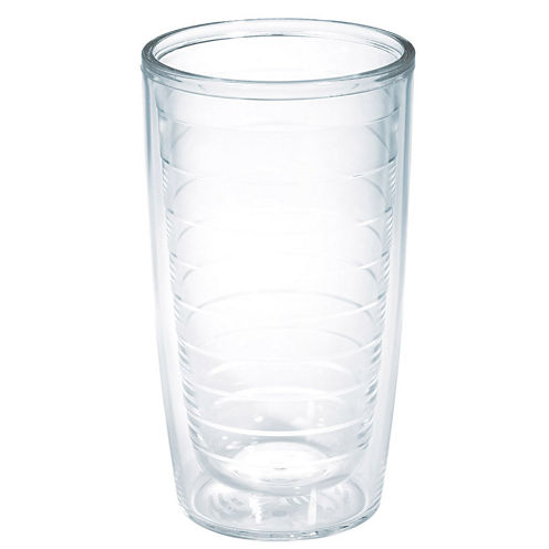 Tervis® 16-oz. Clear Tumbler