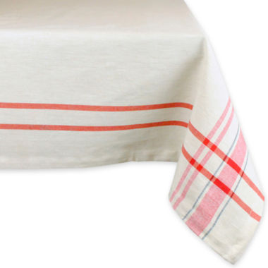 jcpenney.com | Design Imports French Stripe Tablecloth