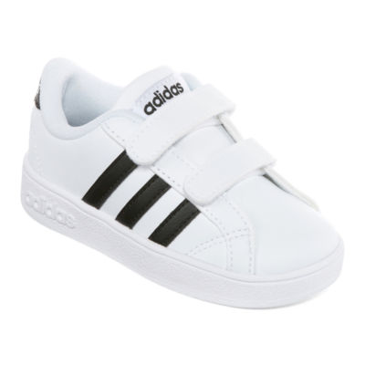 adidas NEO Baseline Unisex Sneaker - Toddler - JCPenney 36f77d416