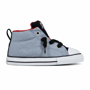jcpenney.com | Converse Chuck Taylor All Star Street Mid Boys Sneakers - Toddler