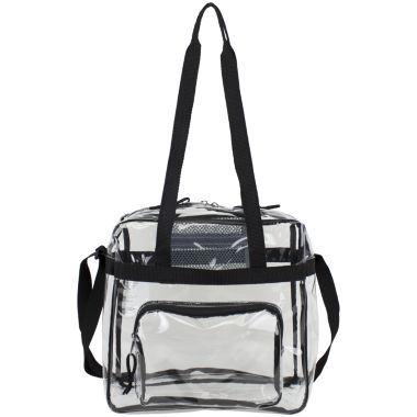 jcpenney.com | Fuel Clear Stadium Tote