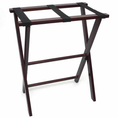 jcpenney.com | LIPPER INTERNATIONAL LUGGAGE RACK