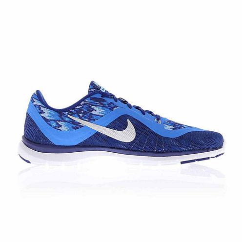 Nike Flex Trainer 6 Womens Training Shoes