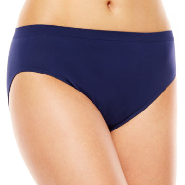 jcpenney.com | Jockey® Comfies® French-Cut Panties - 1366