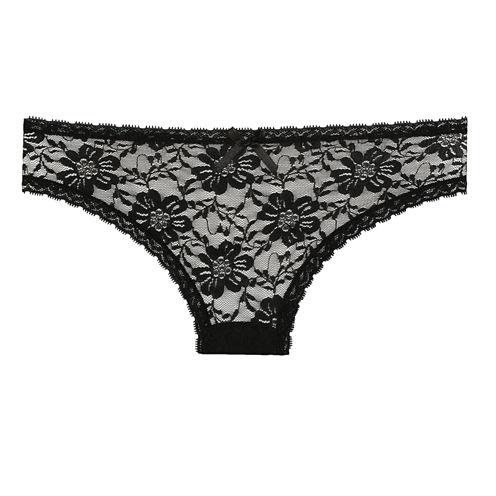 City Streets Jersey Bikini Panty