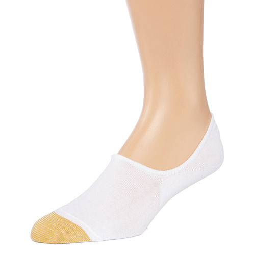 Gold Toe® Mens Dress Oxford Liner Socks