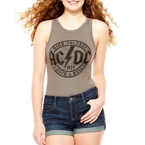ACDC Soft Bodysuit-Juniors