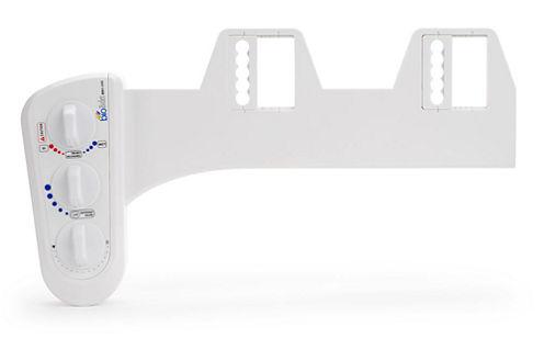 BioBidet Duo BB-270 Non-Electric Bidet Attachment