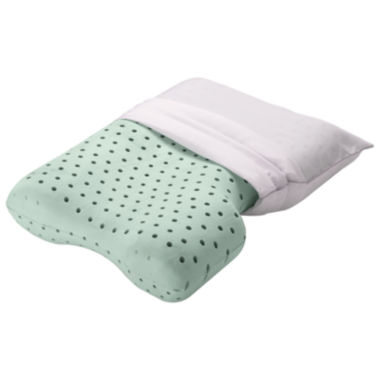 jcpenney.com | Authentic Comfort® Advanced Contour Memory Foam Pillow