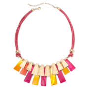 Mixit Trapezoid Necklace