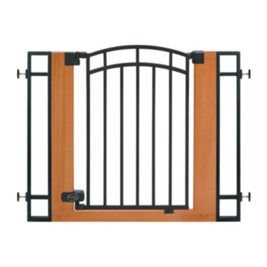 jcpenney.com | Summer Infant® Wood & Metal Walk-Thru Gate