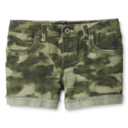 Levi's® Denim Shortie - Girls 7-16