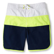 Arizona Colorblock Swim Trunks - Boys 6-18