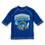 Skylanders SWAP Force Rashguard - Boys 6-10