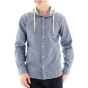 Levi's® Long-Sleeve Layer Shirt