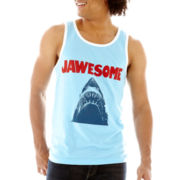 Jawesome Tank Top