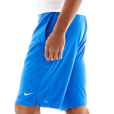 jcpenney.com | Nike® Dri-FIT Knit Core Training Shorts