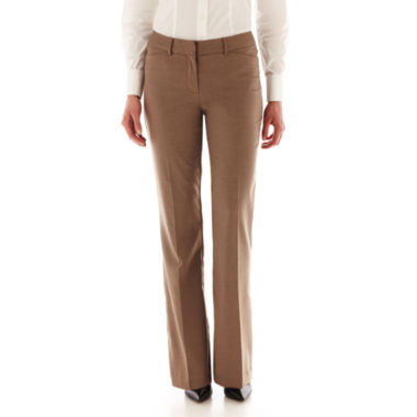 jcpenney.com | Worthington® Modern Fit Trouser Pants