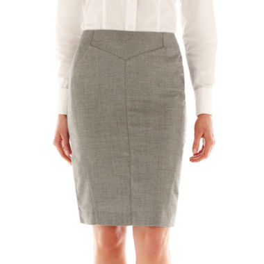 jcpenney.com | Worthington® Suiting Pencil Skirt