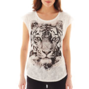 MNG by Mango® Bengal Tiger Screen