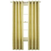 Studio™ Bungalow Grommet-Top Curtain Panel