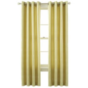 Studio™ Bungalow Grommet-Top Curtain Panel