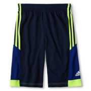 adidas® Event Shorts - Boys 8-20