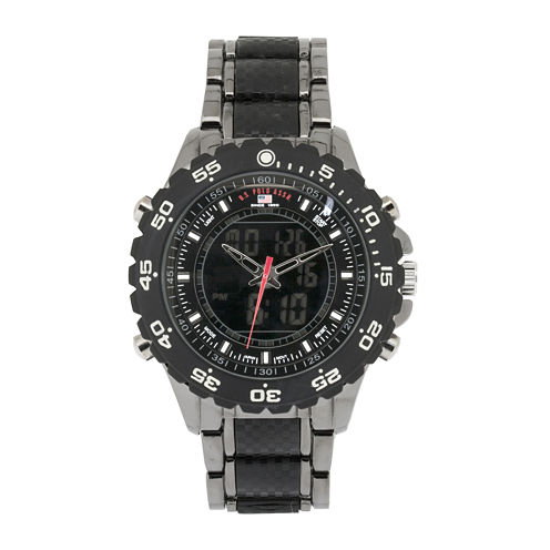 U.S. Polo Assn.® Mens Analog/Digital Watch
