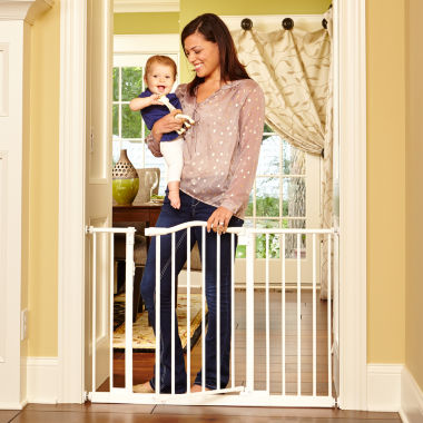 jcpenney.com | North States™ Wide Portico Arch Gate