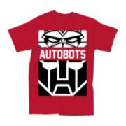Transformers Autobots Tee