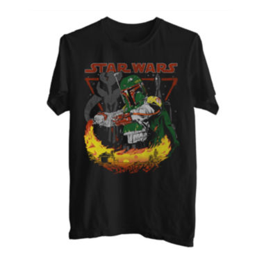jcpenney.com | Star Wars™ Boba Fett Graphic Tee
